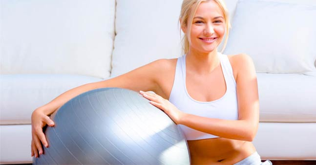 Personal Trainer Roma - Stai in Forma