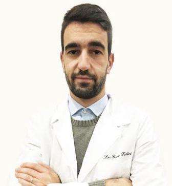 Gino Felici - Nutrizionista