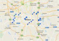 Migliori parchi per allenarsi a Milano