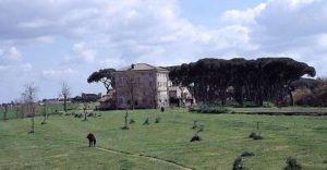 Parco del pineto