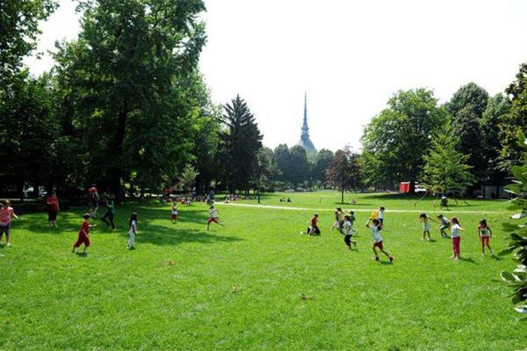 Migliori parchi per allenarsi a Torino