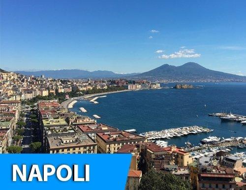 Personal Trainer Napoli - Stai in Forma