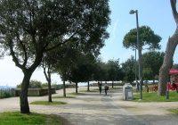 Allenarsi all'aperto a Napoli - Parco Virgiliano