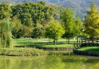 Parco Benedetto Castelli Brescia