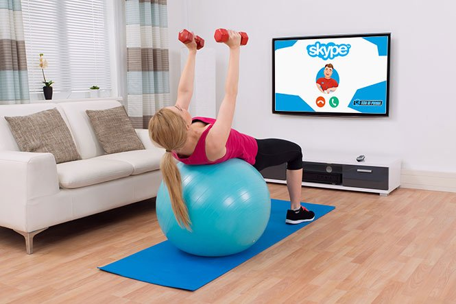 Fitness Online - Stai in Forma